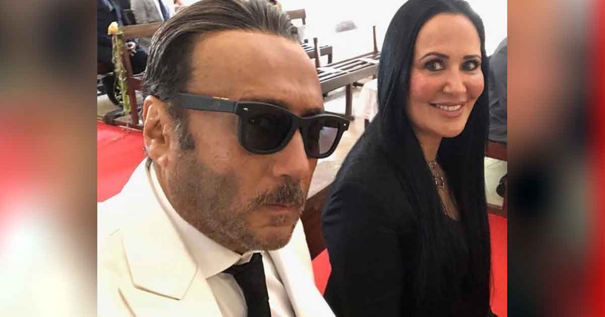 Jackie Shroff's Wife Ayesha Shroff Once Wrote To His Ex-Girlfriend & Wanted All Three Of Them To Marry