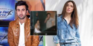 Did You Know? Ranbir Kapoor & Mahira Khan Were Rumoured To Be Dating After Pictures Of Them From New York Went Viral