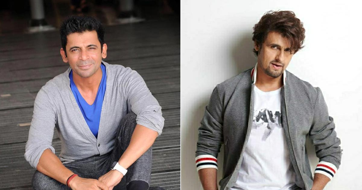 Did You Know? Sunil Grover Once Joked About Sonu Nigam's Azaan Controversy