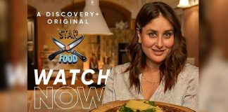 Discovery Plus' Star VS Food Episode 1 Ft. Kareena Kapoor Khan