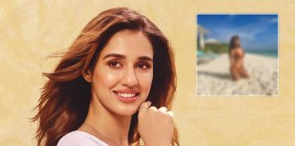Disha Patani Is Nailing From A String Bikini To Plunging Neckline & Toned Midriff Being The Mistress Of Beauty In Her Latest Uploads From Maldives, Read On