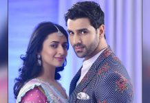 """Divyanka Tripathi On Her Father's Reaction To Her Relationship With Vivek Dahiya: """"He Did Raise Eyebrows & I Hadn't Seen Him Doing That,"""" Read On"""