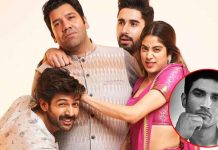 'Dostana 2' Row: Netizens Back Kartik Aaryan, Raise Nepotism Issue