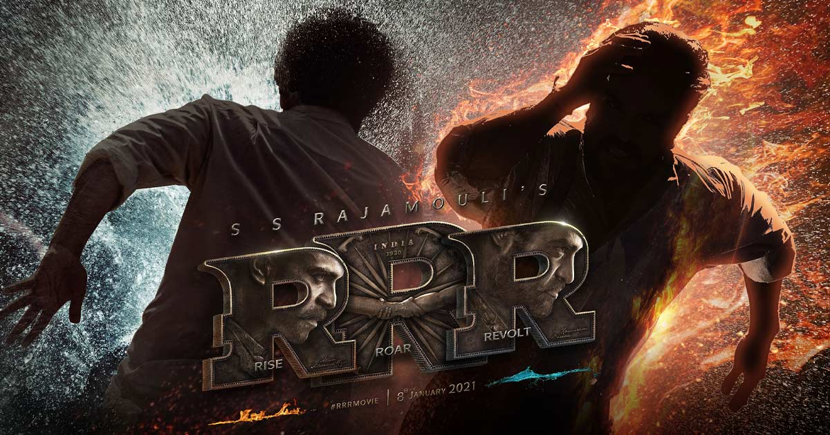 SS Rajamouli's Upcoming Magnum-Opus RRR Release Date Pushed To 2022?