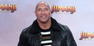 Dwayne Johnson AKA The Rock Buys $28 Million's New House?