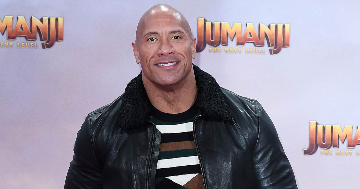 Dwayne Johnson AKA The Rock Buys $28 Million's New House?