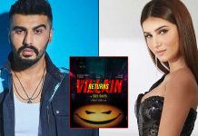 'Ek Villain Returns' Goa shoot starts with Arjun Kapoor, Tara Sutaria