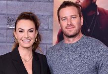 Elizabeth Chambers Breaks Silence On Her Absence From IG Amidst The Armie Hammer Scandal