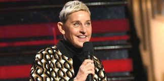 Ellen DeGeneres to narrate, executive produce wildlife show