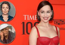 Emilia Clarke Enters Marvel Cinematic Universe With Secret Invasion