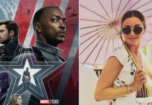 Emily VanCamp From The Falcon And The Winter Soldier Talks About Black Captain America