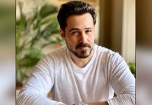 Emraan Hashmi: I still get nervous before first day of shoot