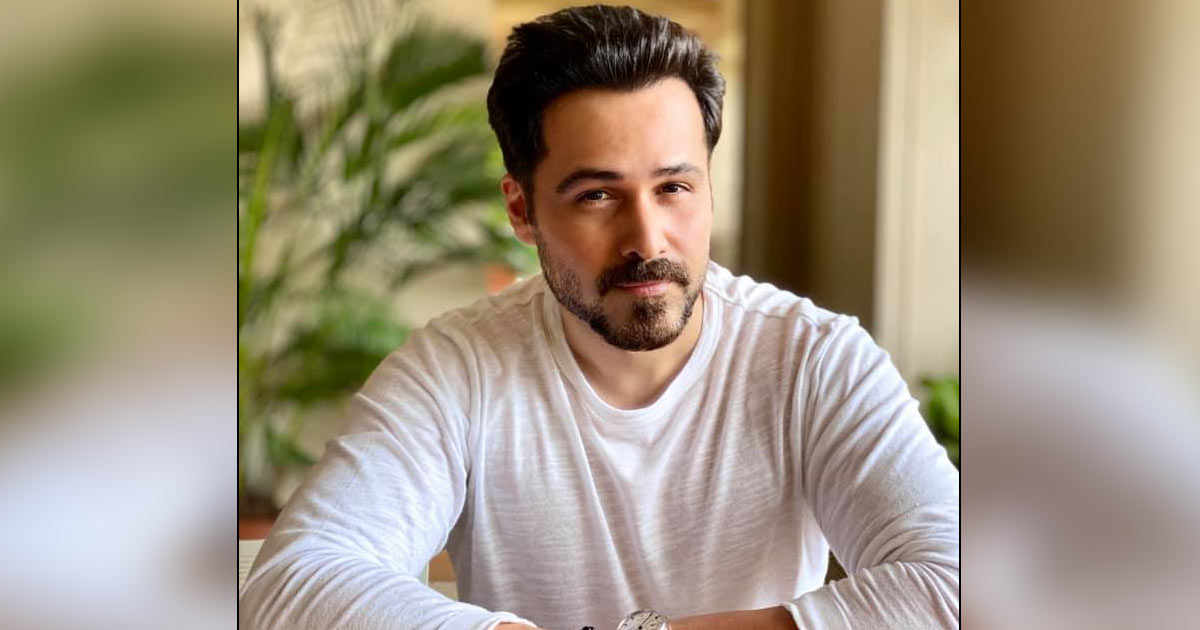 """Emraan Hashmi: """"I Still Get Nervous Before First Day Of Shoot"""""""