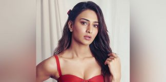 Erica Fernandes' Bikini Video From Miss India Pageant Goes Viral, Watch