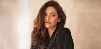 Esha Gupta Takes A Break From Social Media