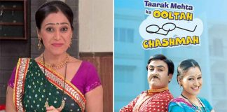 Exclusive! Disha Vakani Aka Dayaben Recently Visited The Taarak Mehta Ka Ooltah Chashmah Sets