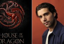 Fabien Frankel Joins House Of The Dragon Cast