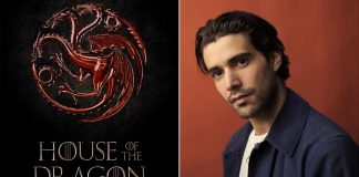 Fabien Frankel Joins House Of The Dragon Cast
