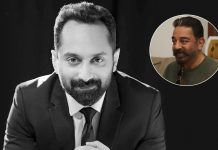 Fahadh Faasil Clears The Air Of Playing The Bad Guy Opposite Kamal Haasan In Vikram - Deets Inside