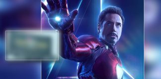 Fans Put Up Billboard To Request Marvel To Bring Back Iron Man To Life