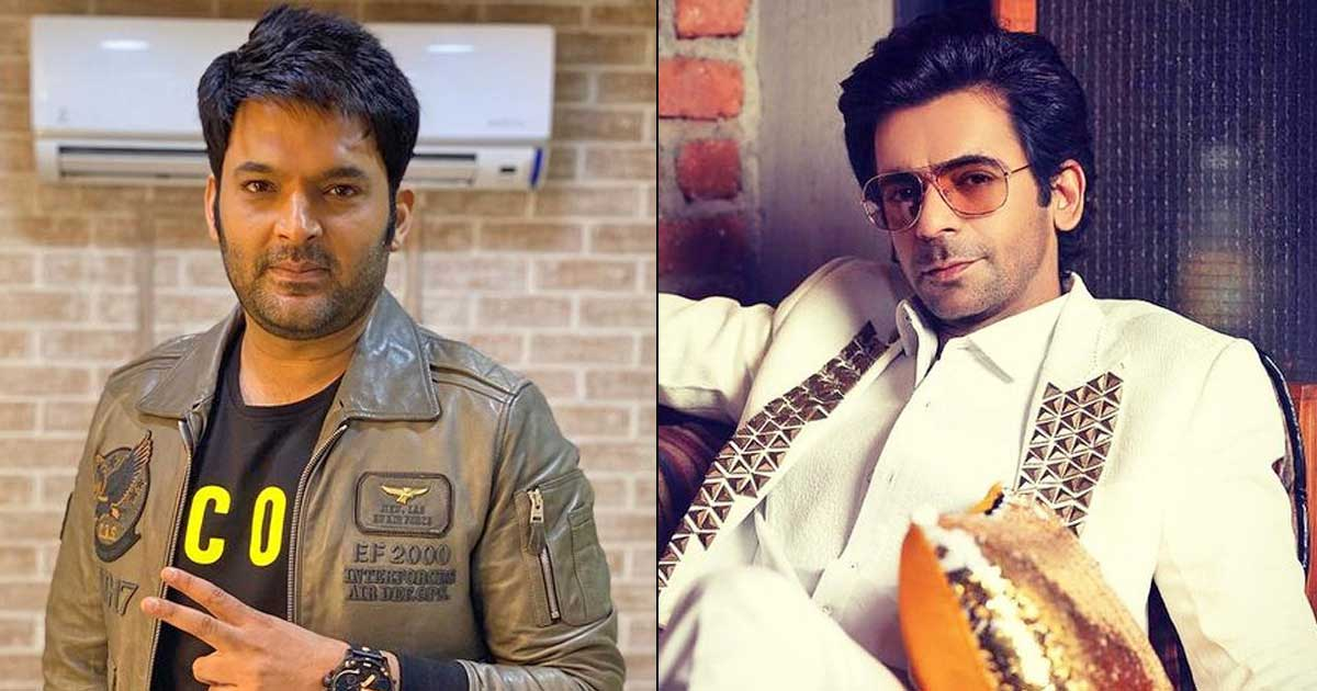 Fans Want Kapil Sharma & Sunil Grover To Work Together After Their Friendly Interaction On Twitter