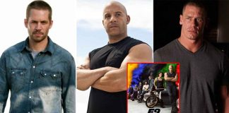 "Fast & Furious 9 Star Vin Diesel Says Late Paul Walker Sent John Cena To Join The Franchise: ""My Gut & My Heart Feels Like This Was Meant To Be"""