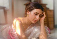 Fatima Sana Shaikh: I am constantly doubting myself