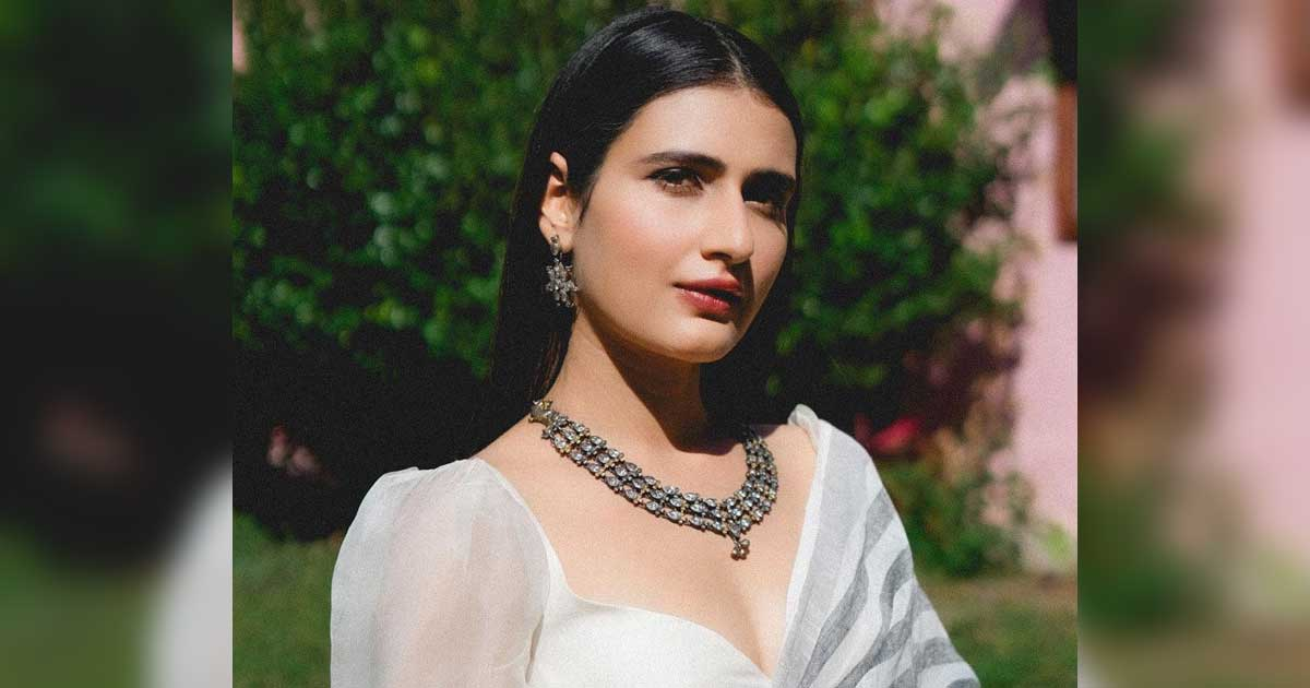 """Fatima Sana Shaikh Reveals A Stalker Punched Her When She Stopped Him From Staring At Her; Said, """"Ghoorunga, Meri Marzi"""" - Check Out"""