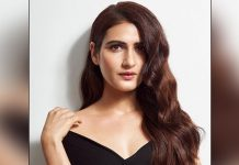 Fatima Sana Shaikh tries to keep productive during her Covid break, source reveals further details!