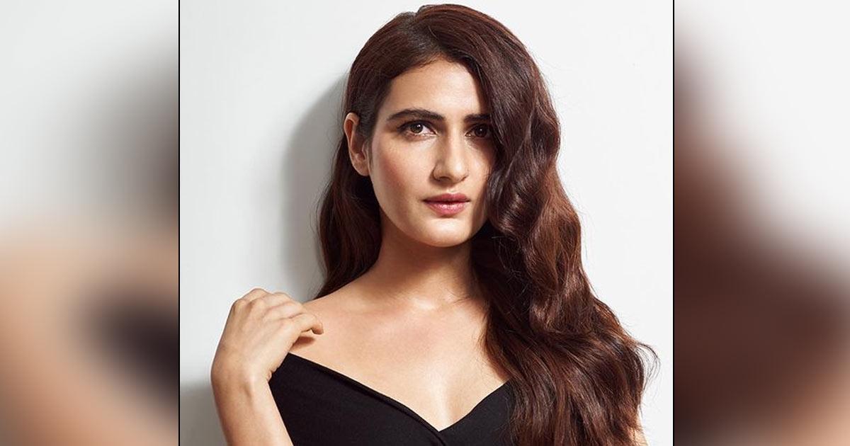 Fatima Sana Shaikh Manages To Promote Ajeeb Daastaans Despite Being COVID-19 Positive