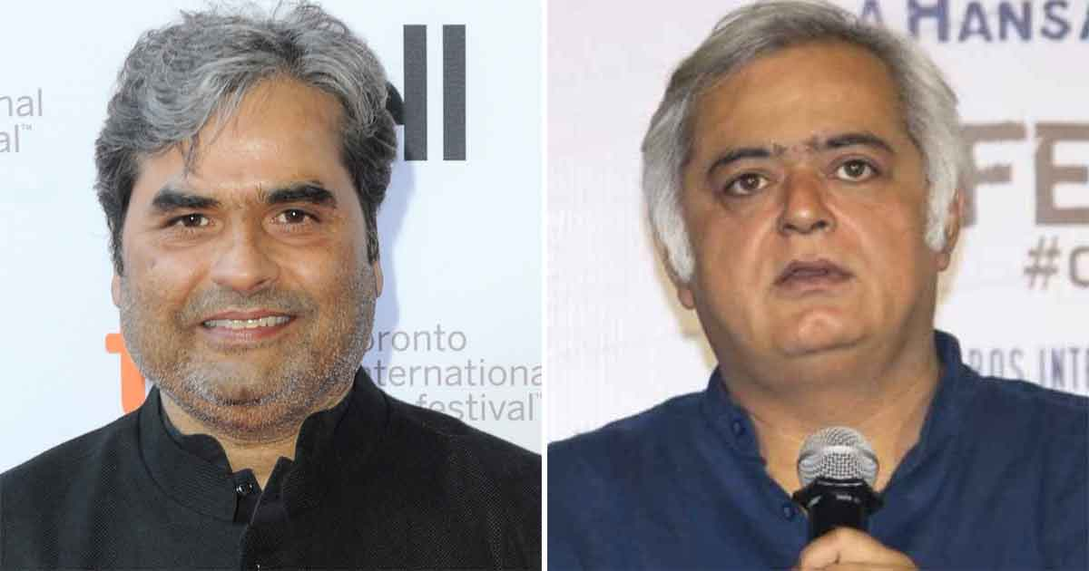 Hansal Mehta, Vishal Bhardwaj & Other Filmmakers React Strongly On Film Certification Appellate Tribunal Being Abolished