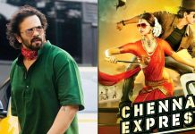 For Rohit Shetty, Chennai Express Was A Deepika Padukone Film & Not A Shah Rukh Khan Film