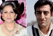 Way Before Anushka Sharma, Sharmila Tagore Was Once Targeted For Tiger Pataudi's Dropped Catch!