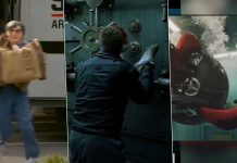Former Bank Robber Reviews The Dark Knight & More Movies' Bank Robbery Sequences, Take A Look