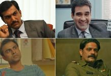 Four characters that made us laugh, cry and introspect