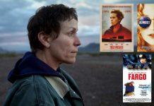 Frances McDormand & Her Five Best Films