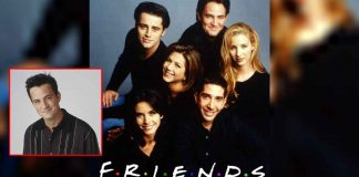 FRIENDS: Chandler Actually Dies In This Rare Unseen Episode Leaving Monica, Joey Drowning Their Sorrows In Drugs