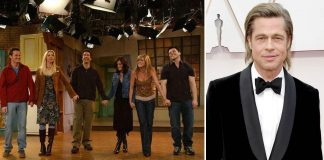 FRIENDS Finale: All About The Emotional 'Last Party' & Real Reason Why Brad Pitt Didn't Make It