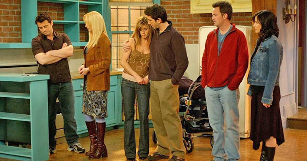 FRIENDS Last Episode: Here's What Happened After It All Ended!