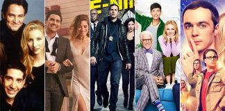 FRIENDS, Schitt's Creek To Brooklyn Nine-Nine - Netflix Shows That Will Help You Change The Mood Of Those Who Are Tired Of Isolating Alone & Battling With COVID-19