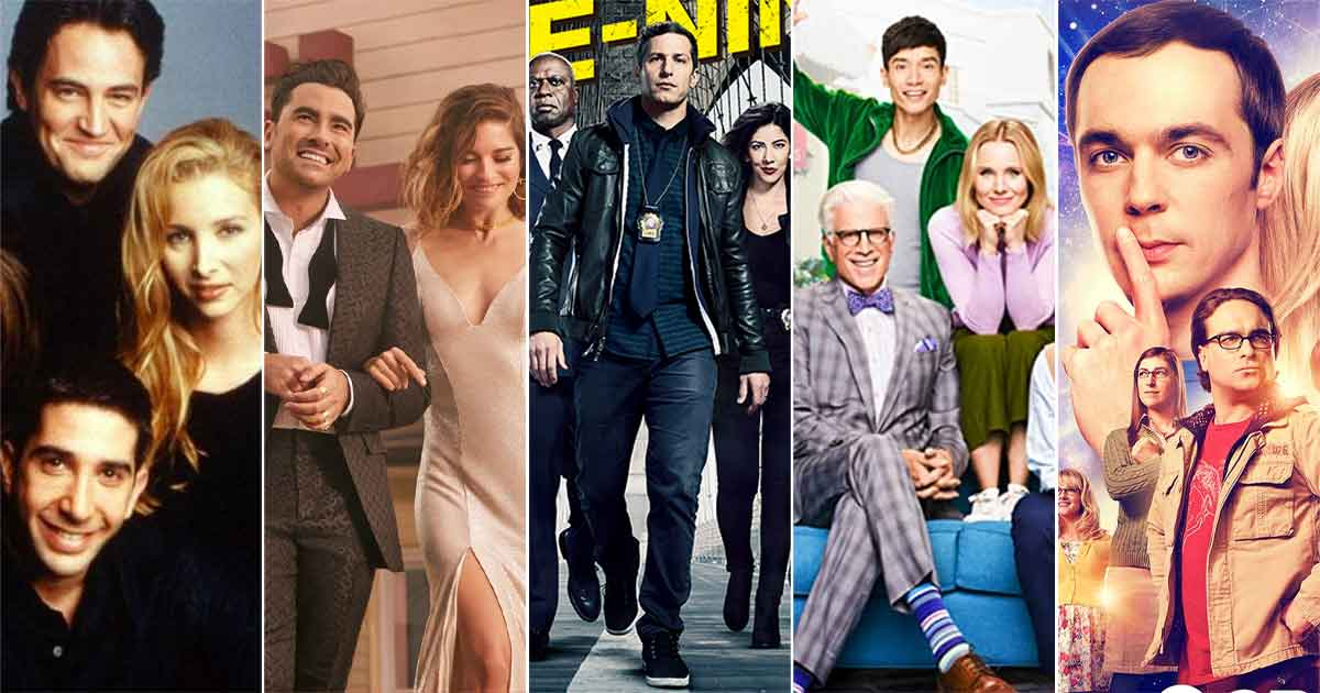 FRIENDS, Schitt's Creek To Brooklyn Nine-Nine - Netflix Shows That Will Help You Change The Mood Of Those Who Are Tired Of Isolating Alone & Battling With COVID-19 - Deets Inside