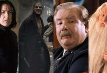 From Alan Rickman To Richard Griffiths, Richard Harris & More – We All Still Remember These Amazingly Talented Harry Potter Stars