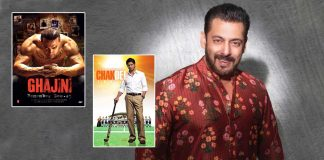 From Chak De! India To Ghajini & Kal Ho Na Ho; 6 Bollywood Hit Films Salman Khan Said No To Starring In