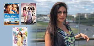 From Kaho Naa… Pyaar Hai To Queen, Fashion & More – Check Out These 7 Films We Wish Kareena Kapoor Khan Had Said Yes To