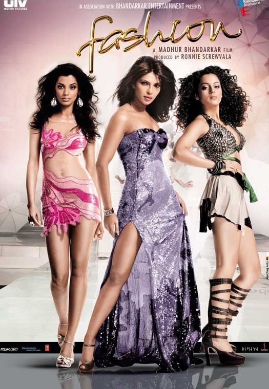 Poster Of Fashion