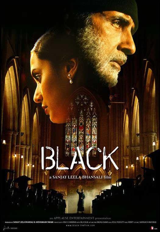 Poster Of Black