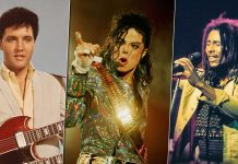 From Michael Jackson To Bob Marley – Here Are 7 Late Artistes Who Are Among The Highest-Paid Musicians