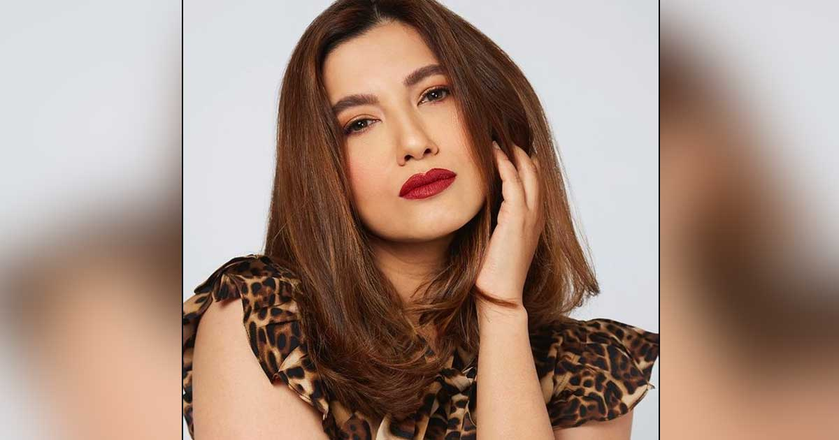 """FWICE Lifts Ban On Gauahar Khan With A Warning: """"One More Incident Of Such Kind…"""" Read On"""