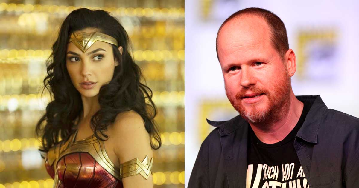 """Gal Gadot AKA Wonder Woman Opens Up On The Row With Justice League Director Joss Whedon: """"I Had My Issues With [Whedon] & Warner Bros"""""""