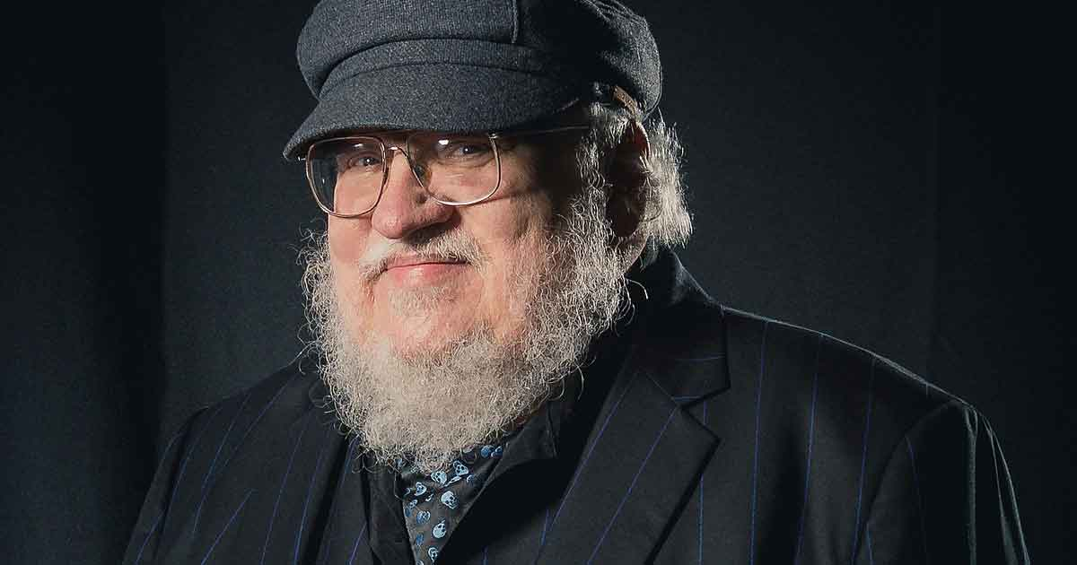 Game Of Thrones Author George R. R. Martin's Winds of Winter May Delay Further